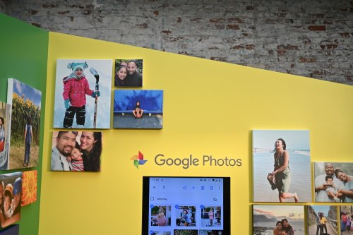 Google Photos shows more of the photos you want, and fewer of the ones you don't