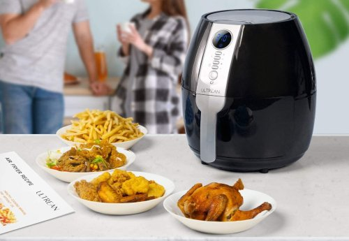 Don't buy an air fryer now — wait until Amazon Prime Day