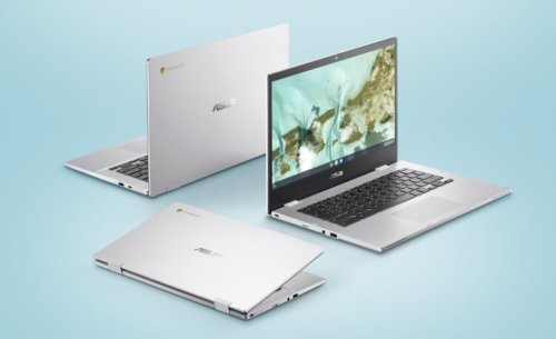 These new Asus Chromebooks start at just $230 — but don't look half bad