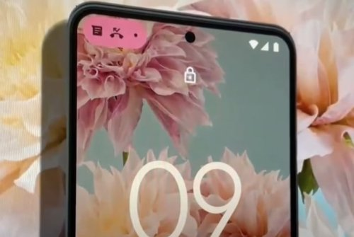 Android 12 will get an extensive, flowery redesign, according to massive leak