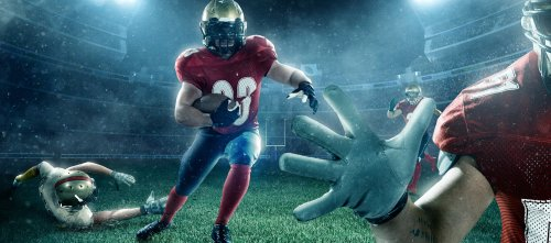 NFL Upping The Tech Game