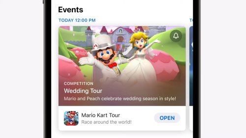 Twitch on SharePlay and new Game Center widget announced at WWDC 2021