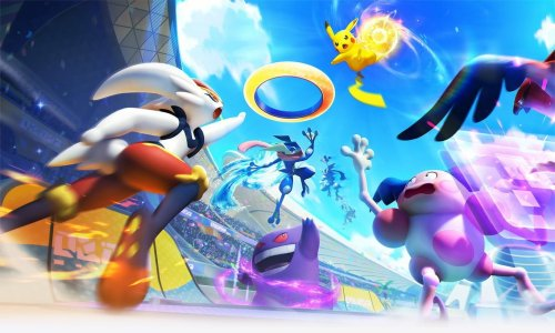 Pokémon Unite will not survive its pay-to-win model