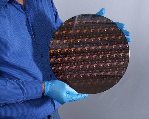 World's first 2nm chip could quadruple battery life with a quarter of the energy