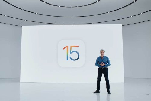 iOS 15 is official, and ready to enhance your iPhone soon