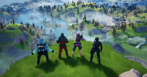 Apple's Battle Royale with Epic Games