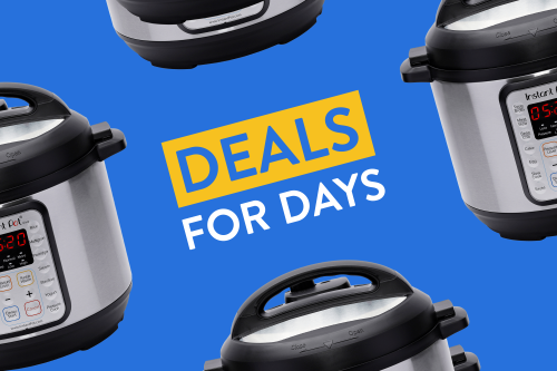 Prime Day is over, but Walmart just added more items to its Deals for Days sale