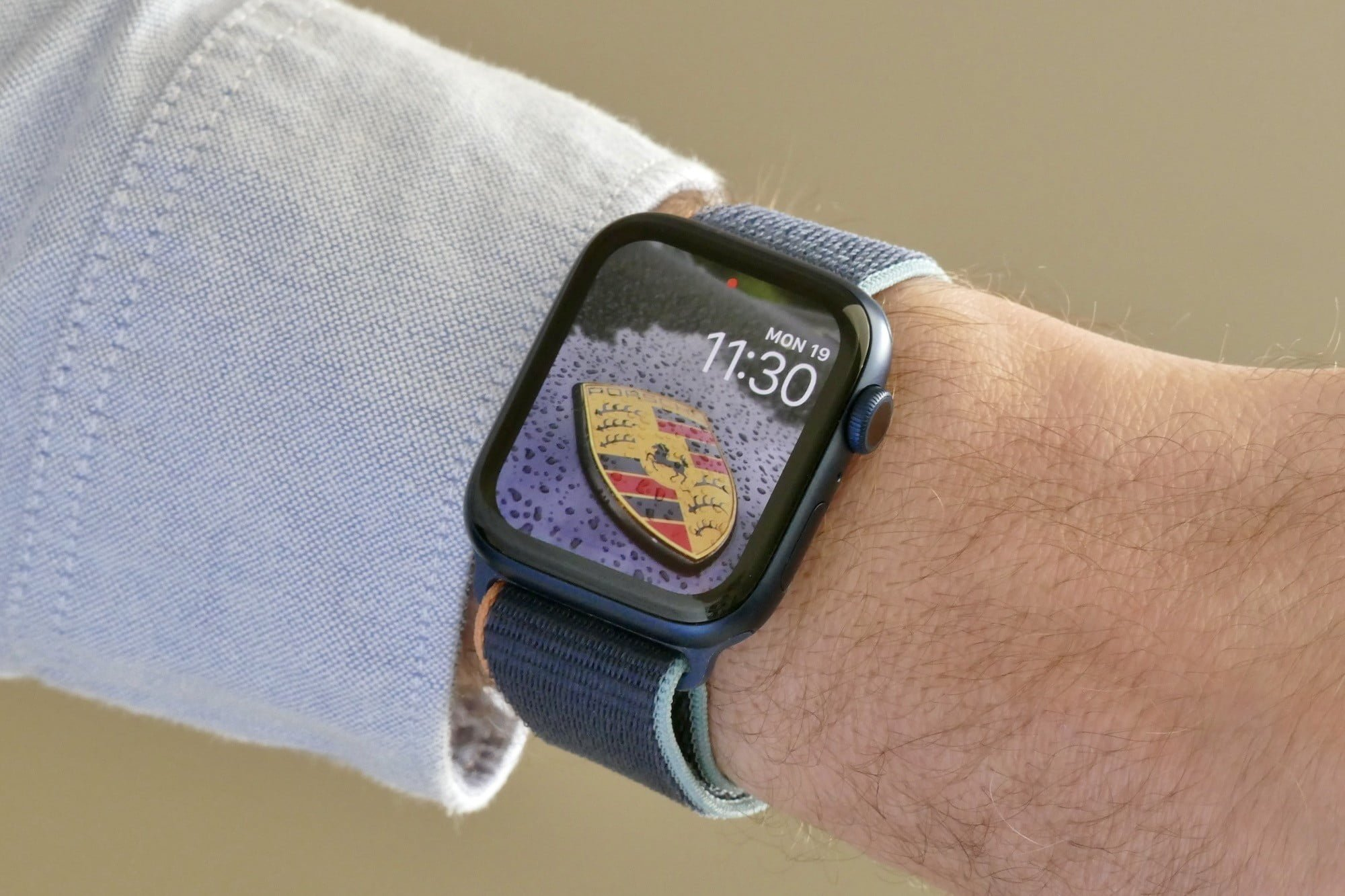 The best Apple Watch Series 6 deal is at Walmart right now for Prime Day