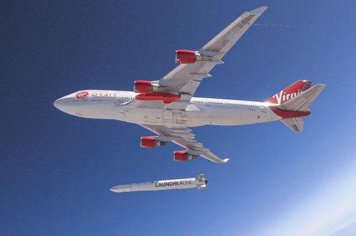 Virgin Orbit will livestream its next rocket mission. Here's what to expect