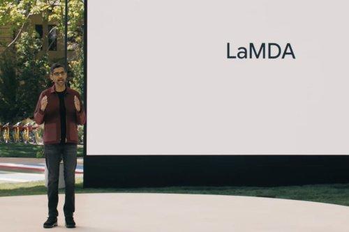Google's LaMDA is a smart language A.I. for better understanding conversation