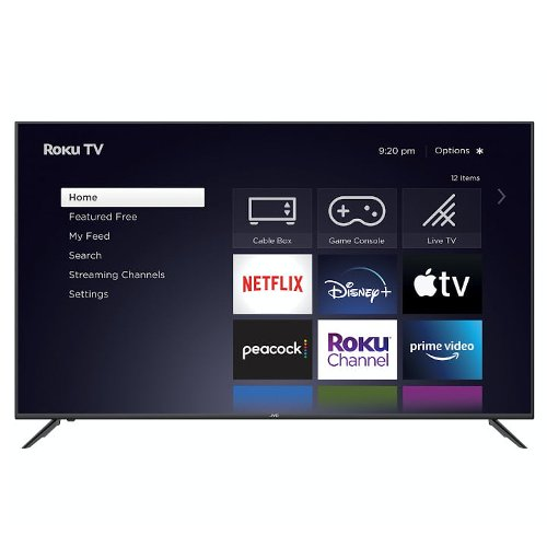 This 70-inch 4K TV is so cheap at Walmart it might be a mistake