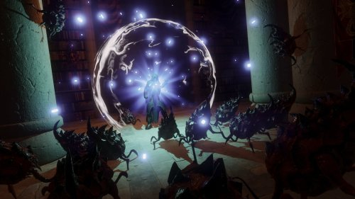 The Elder Scrolls devs create new 'grand RPG' The Wayward Realms