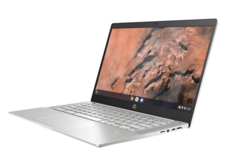 This HP Chromebook only costs $299 and is perfect for most students