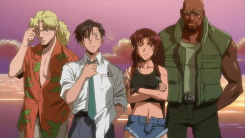 The best anime on Hulu right now
