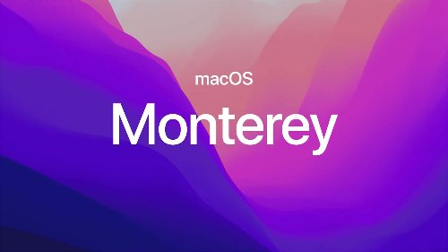 The best new MacOS Monterey features Apple just announced