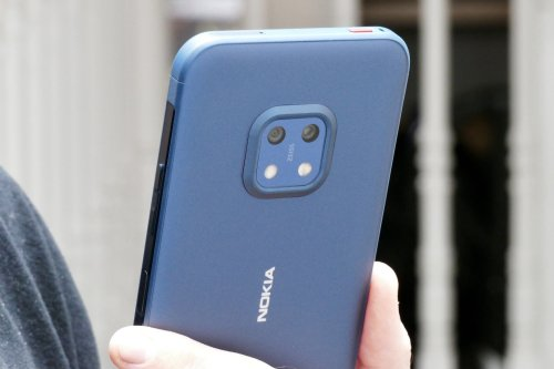 HMD Global Nokia XR20 hands-on: Tough, built to last, yet still pretty
