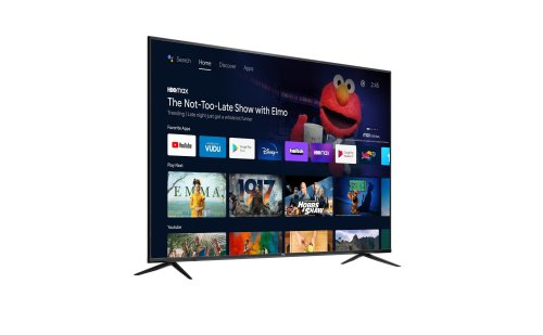 These massive 4K TVs are so cheap at Walmart it might be a mistake