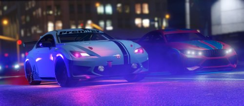GTA Online Los Santos Tuners update is all about the cars