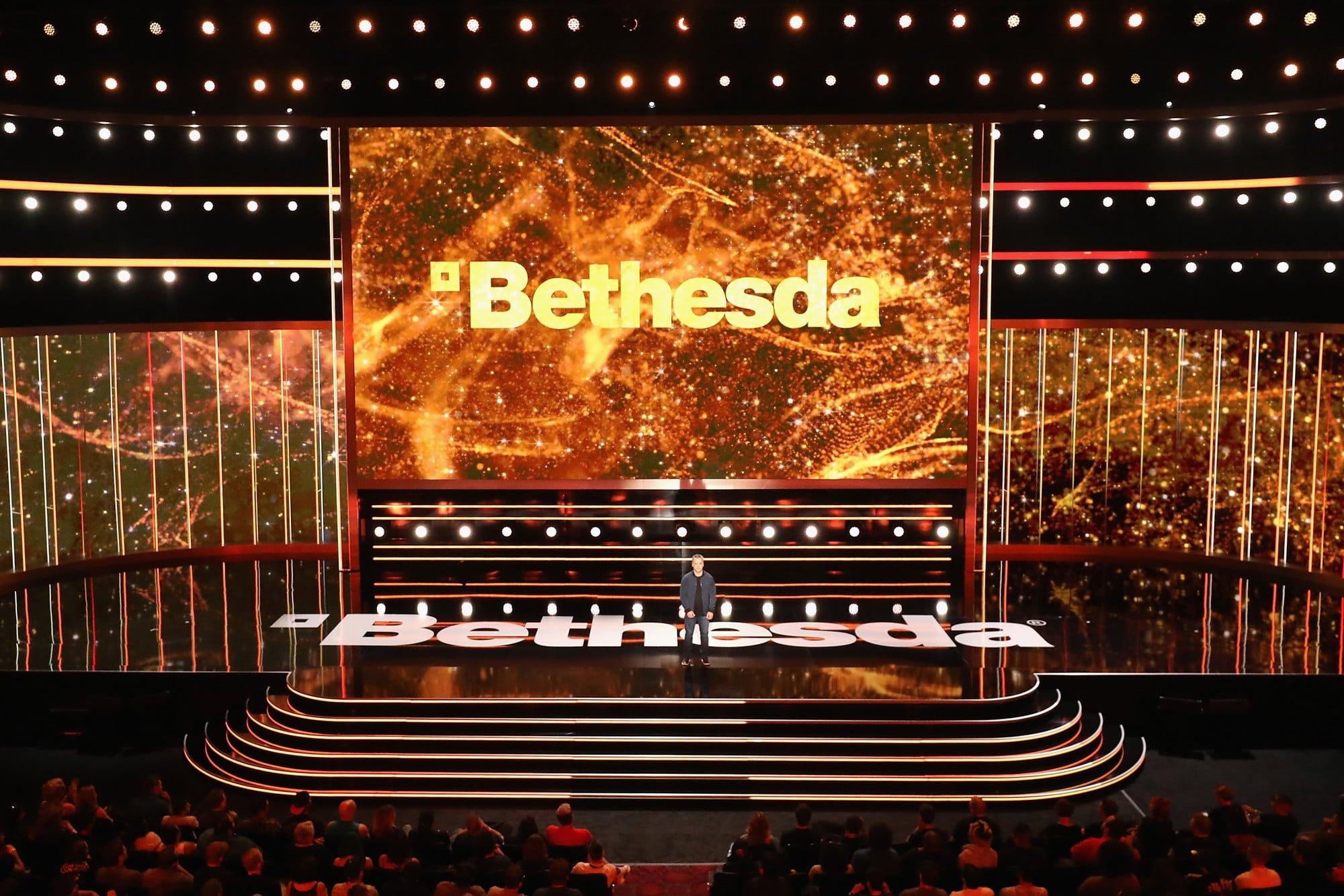 Microsoft will acquire Bethesda in blockbuster $7.5 billion deal