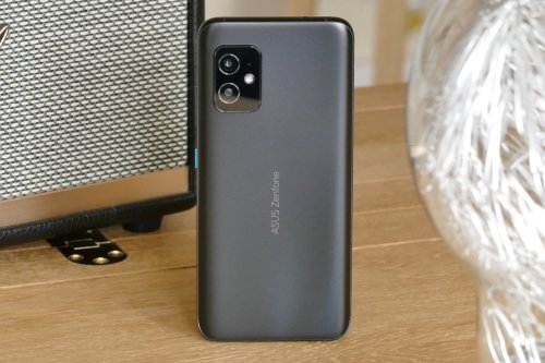 Asus Zenfone 8 review: Size isn't everything, and this small phone proves it