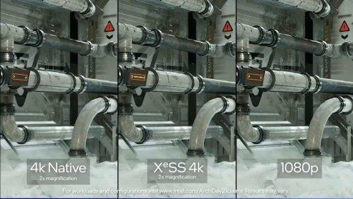 Intel XeSS vs. Nvidia DLSS vs. AMD Super Resolution: Supersampling showdown