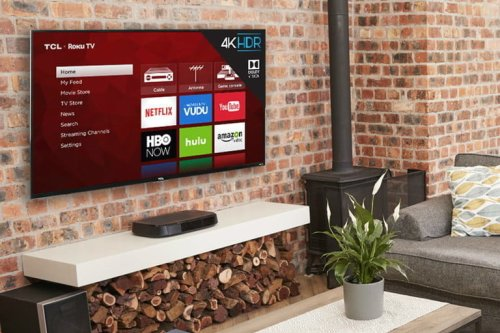 This 65-inch 4K TV is ONLY $529 at Walmart for Black Friday