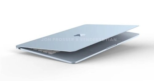 A redesigned, high-end MacBook Air is coming — and could launch later this year