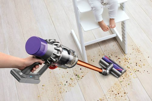 Early Prime Day deal: Save on Dyson V10 cordless vacuum today