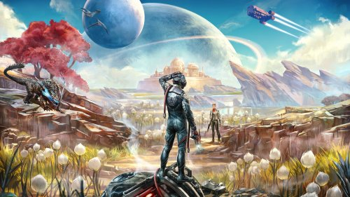 The Outer Worlds 2 confirmed with extremely cheeky trailer