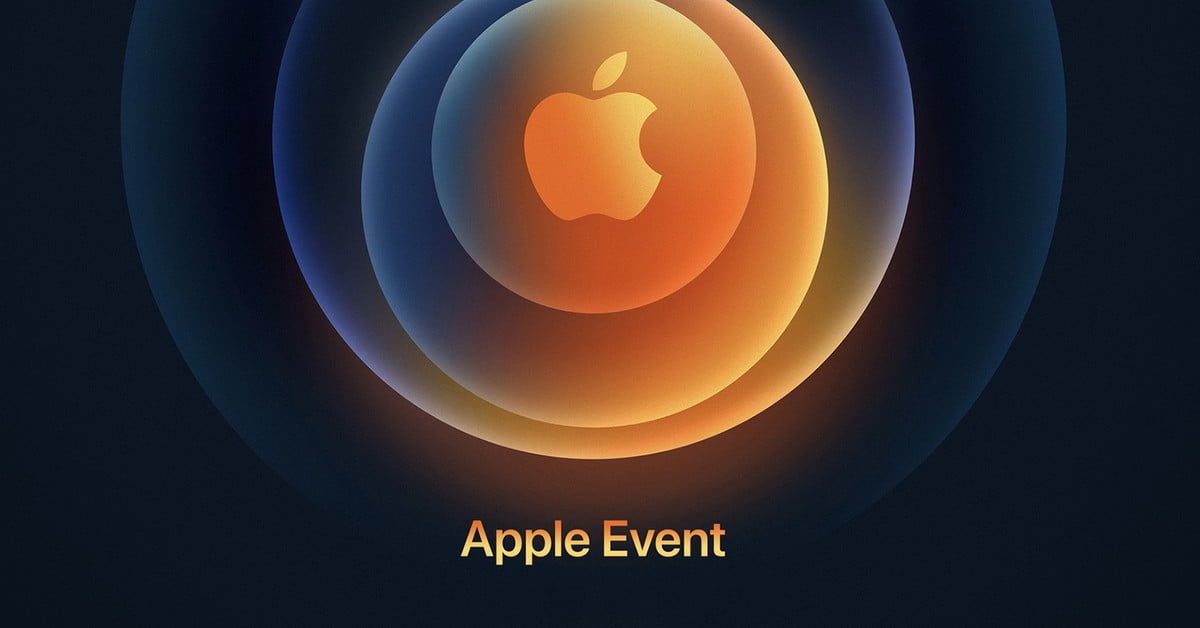 Apple Hi, Speed Event 2020