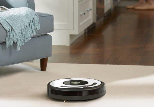 Walmart is practically giving away this Roomba robot vacuum today