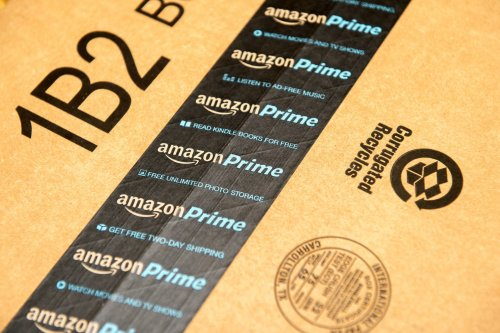 This was the most popular item during Amazon's Prime Day mega sale