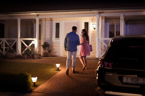 5 ways geofencing makes your smart home smarter