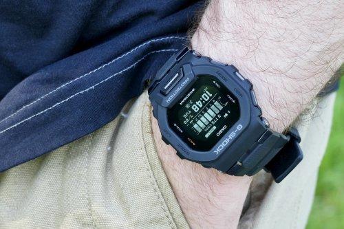 Casio G-Shock GBD-200 review: A perfectly balanced hybrid smartwatch