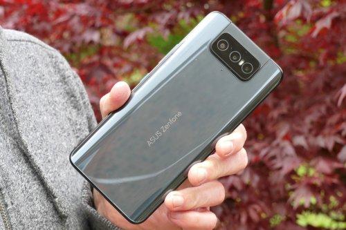 Asus Zenfone 8 Flip Review: The selfie master returns