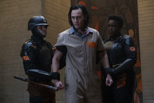 Loki's first two episodes are god-damned good