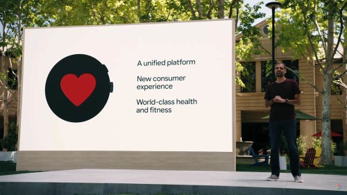 Wearables at Google I/O 2021: Everything new announced today