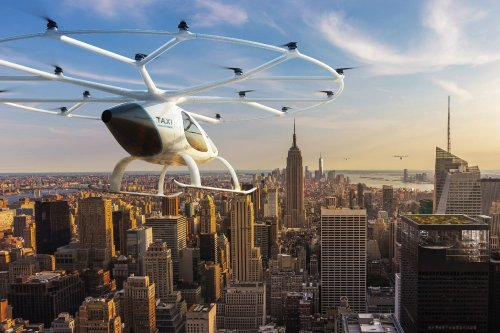 The future of mobility: 5 transportation technologies to watch out for