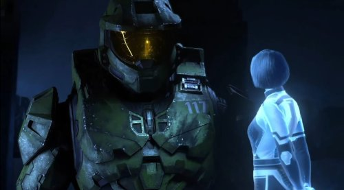 Microsoft's emphasis on Forza raises questions about Halo Infinite's launch date