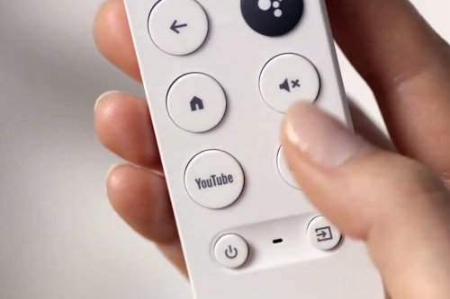 Google embeds Android TV remote app into Android phones