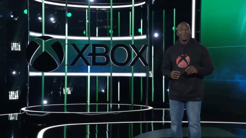 Xbox Games Showcase: 6 highlights from Microsoft's E3 follow-up