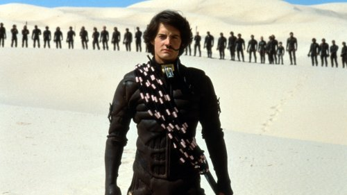 David Lynch's Dune is better than you remember, and weirder, too