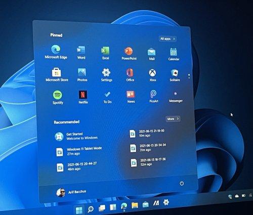 Microsoft@Windows  cover image