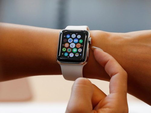 Don't buy the Apple Watch Series 3 anymore — it's not worth it
