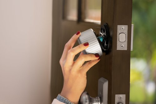Seven things you didn't know a smart lock could do