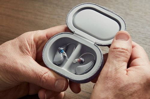 Bose's hearing aids cost $850, no audiologist visit necessary