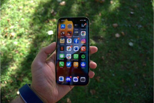 24-hour hands-on with the iPhone 13, Pro, Max, and Mini: Refinements all around