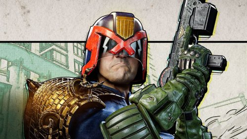 How to get Judge Dredd in Call of Duty: Warzone