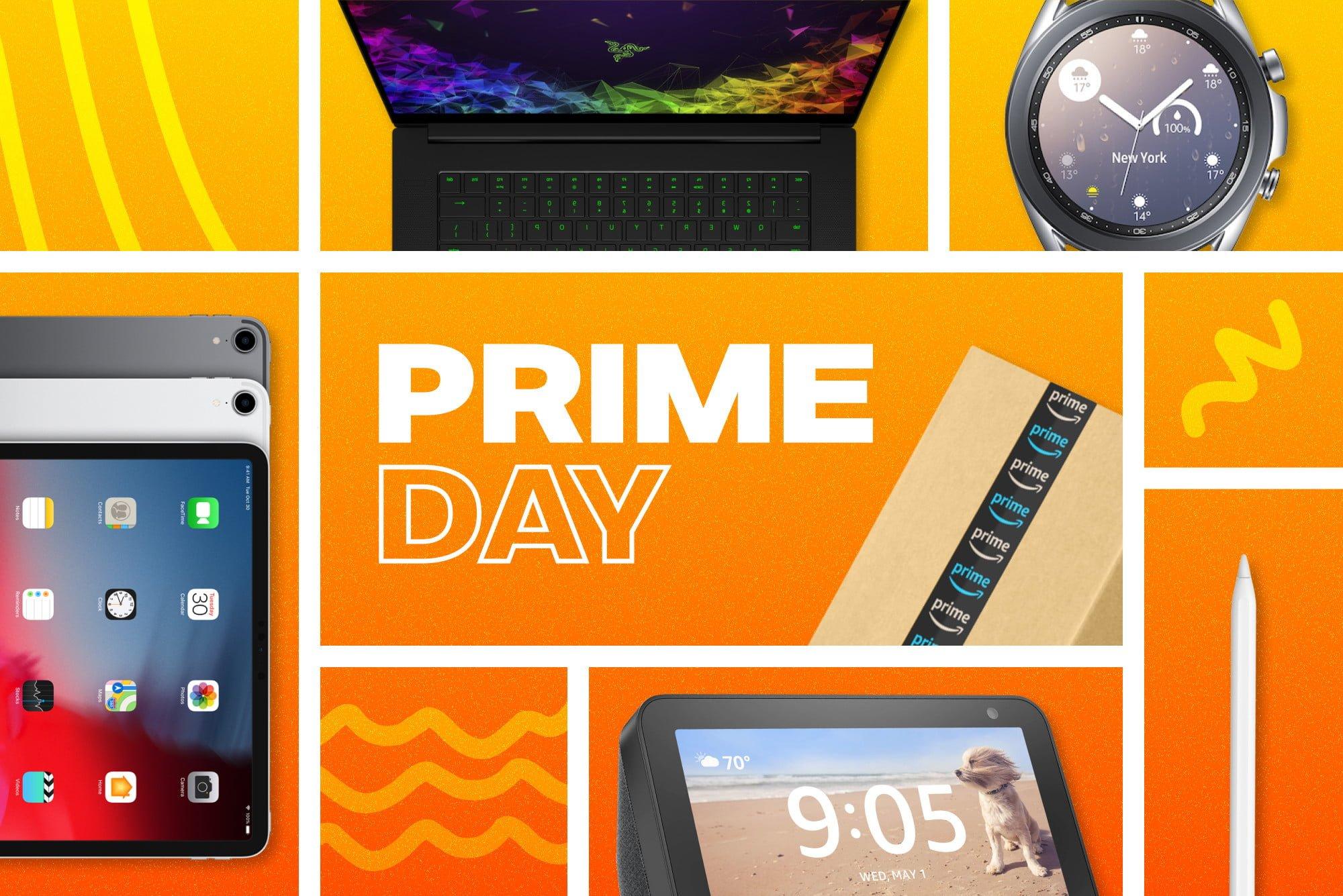 Best Prime Day Deals 2021: The best Amazon deals today