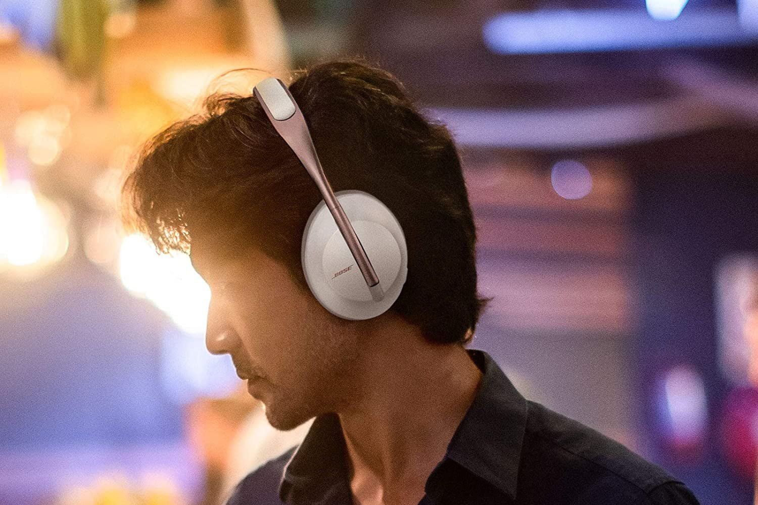 The best Bose 700 headphone deal is at Amazon right now for Prime Day